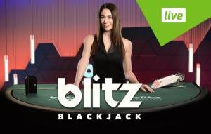 Blitz Blackjack LR